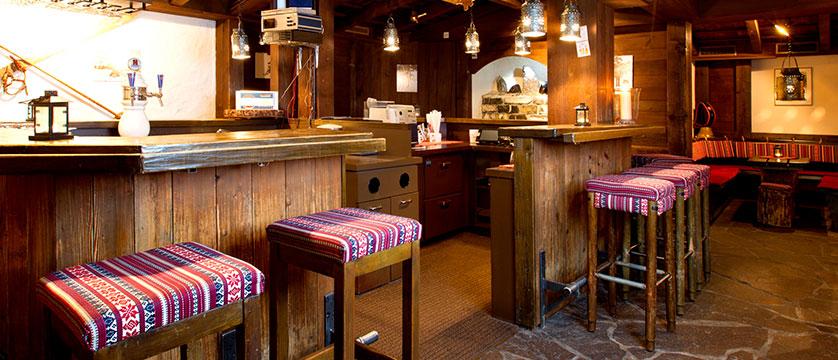 Hotel Silberhorn, Wengen, Bernese Oberland, Switzerland - hotel bar.jpg